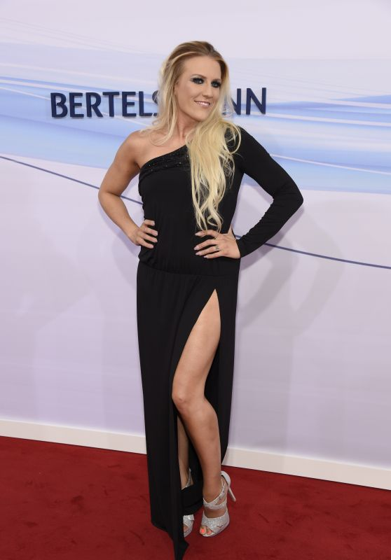 Natalie Horler – Bertelsmann Party in Berlin 06/22/2017