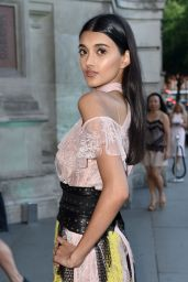 Neelam Gill - The Victoria and Albert Museum Summer Party in London 06/21/2017
