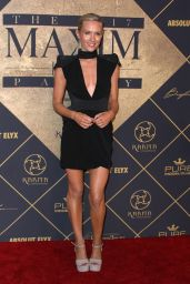 Nicky Whelan – Maxim Hot 100 Party in Los Angeles 06/24/2017