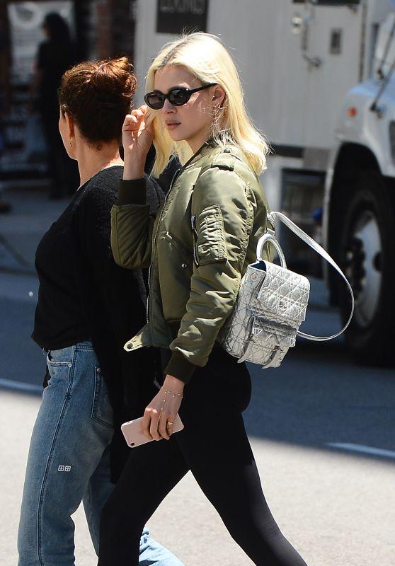 Nicola Peltz - Leaving Epione in Beverly Hills 06/09/2017