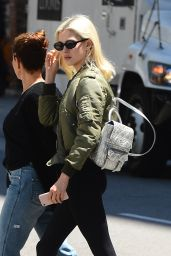 Nicola Peltz - Leaving Epione in Beverly Hills 06/09/2017