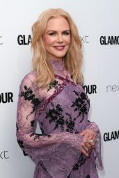 Nicole Kidman  – Glamour Women Of The Year Awards in London, UK 06/06/2017