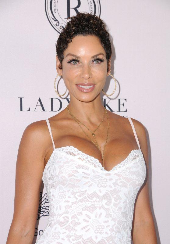 Nicole Murphy - Ladylike Foundation Women of Excellence Awards in LA 06/03/2017