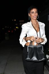 Nicole Murphy - Moschino Spring Summer 2018 Collection Party in Hollywood 06/08/2017