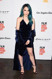 "Niki DeMartino - Netflix ""You Get Me"" Premiere in Culver City 06/19/2017"