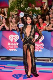 Nikki Bella – iHeartRadio MuchMusic Video Awards in Toronto 06/18/2017