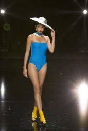 Nuria Gonzalez Show - Gran Canaria Swimwear Fashion Week, Spain 06/16/2017