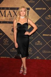 Peyton List - Maxim Hot 100 Event in Hollywood 06/24/2017