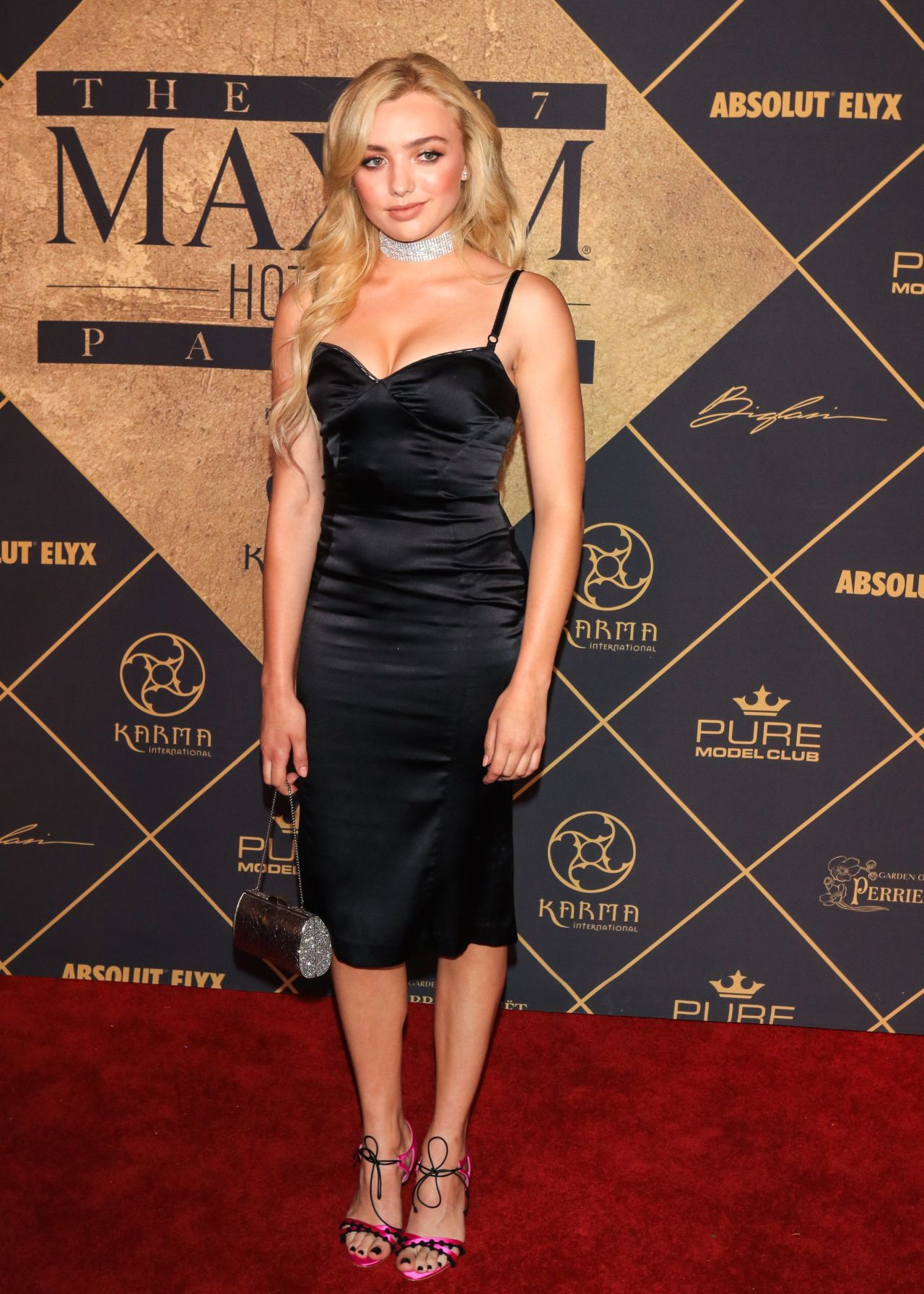 list - maxim hot 100 event in hollywood 06/24/2017