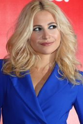 """Pixie Lott - """"The Voice Kids"""" TV Show Photocall in London, UK 06/06/2017"""