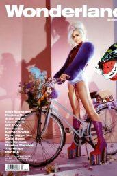 Pixie Lott - Wonderland Magazine Summer 2017 Cover and Photos