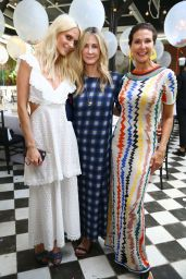 """Poppy Delevingne - Launch of """"Poptastic"""" in Los Angeles 06/15/2017"""