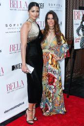 Priscilla Ford - Bella LA Magazine Summer Issue Party in Los Angeles 06/23/2017