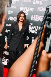 "Priyanka Chopra - ""The Defiant Ones"" TV Show Premiere in NYC 06/27/2017"