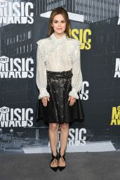 Rachel Bilson – CMT Music Awards in Nashville 06/07/2017
