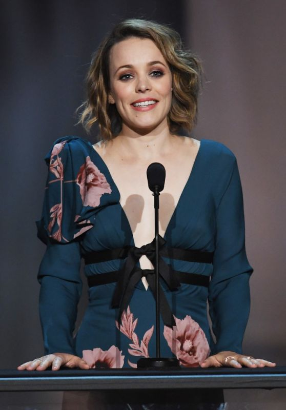 Rachel McAdams - American Film Institute