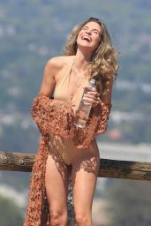Rachel McCord - Photosoot for 138 Water in Hollywood 06/14/2017