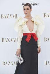 Raquel Sánchez-Silva – 150th Anniversary of Harper's Bazaar Party in Madrid 06/28/2017