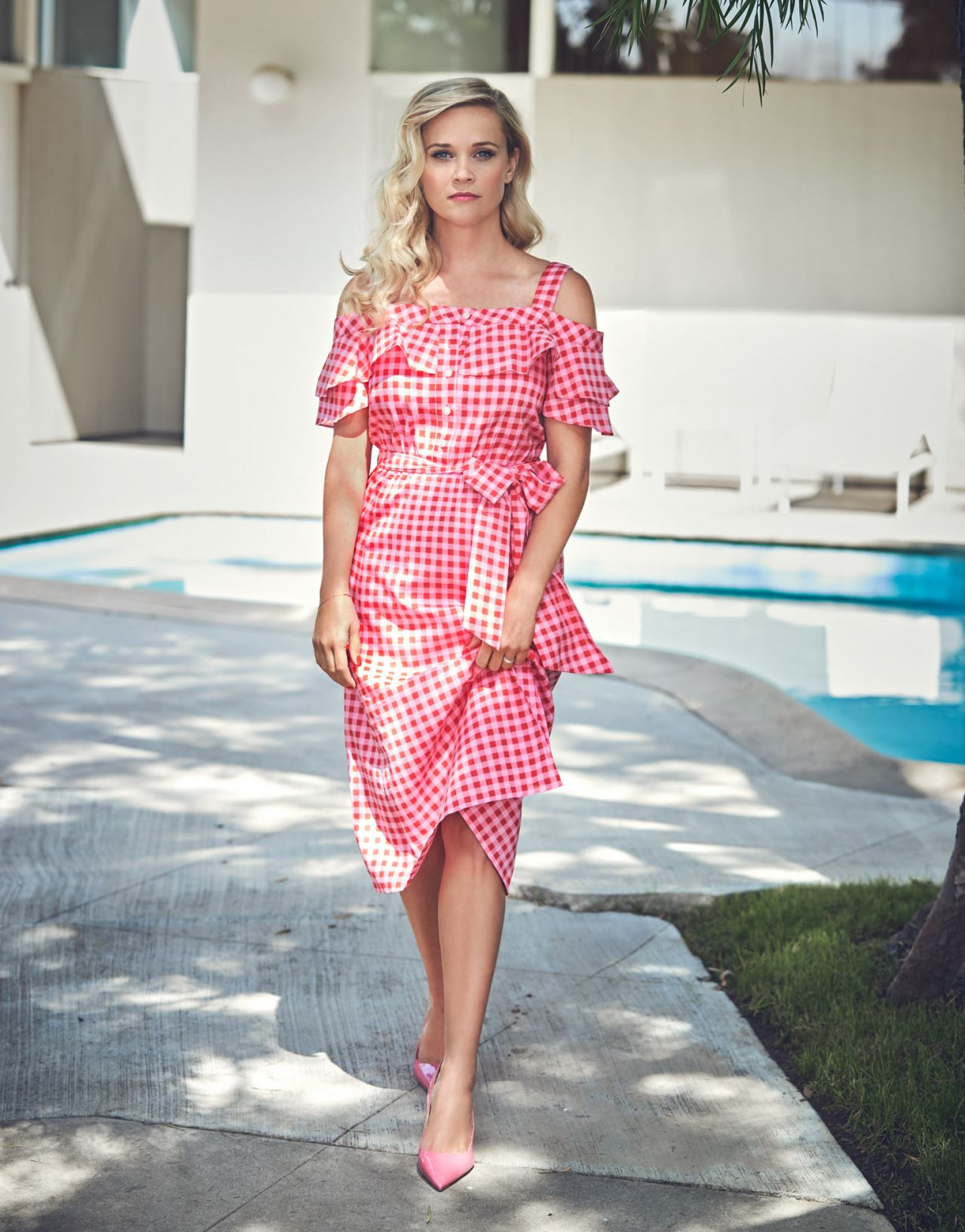 Reese witherspoon the edit magazine june 2019 cover and photos naked (71 photo), Twitter Celebrites foto