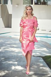 Reese Witherspoon - The Edit Magazine June 2017 Cover and Photos