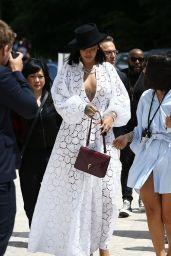 Rihanna - Young Fashion Designer
