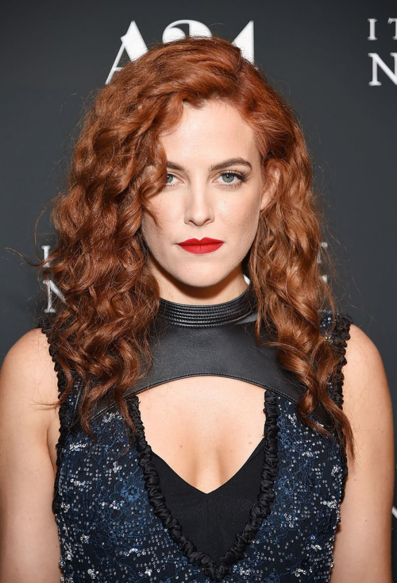 Riley Keough Quot It Comes At Night Quot Premiere In Nyc 06 05 2017