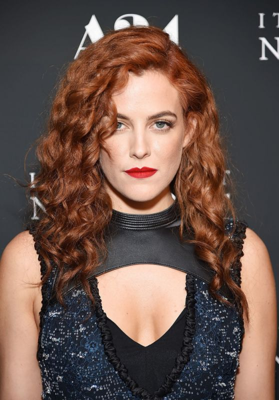 "Riley Keough - ""It Comes At Night"" Premiere in NYC 06/05/2017"