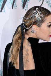 Rita Ora – The Serpentine Galleries Summer Party in London 06/28/2017