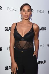 Rochelle Humes – Glamour Women Of The Year Awards in London, UK 06/06/2017