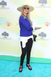 Rosanna Arquette – Children Mending Hearts Empathy Rocks in Los Angeles 06/11/2017