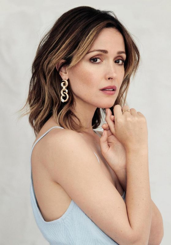 Rose Byrne - Photoshoot for Evening Standard May 2017
