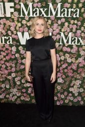 Rose McIver – Women In Film Max Mara Face of the Future Awards in LA 06/12/2017