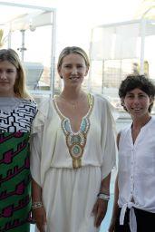 Sabine Lisicki - WTA Mallorca Open Tennis Presentation Party in Magaluf 06/18/2017