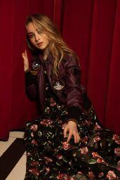 Sabrina Carpenter - 1883 Magazine July 2017 Photos