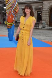 Sai Bennett - Royal Academy of Arts Summer Exhibition VIP Preview in London, UK 06/07/2017