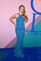 Sailor Brinkley Cook – CFDA Fashion Awards in New York 06/05/2017