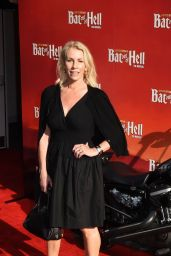 "Sara Dallin – ""Bat Out Of Hell The Musical"" Press Night in London, UK 06/21/2017"