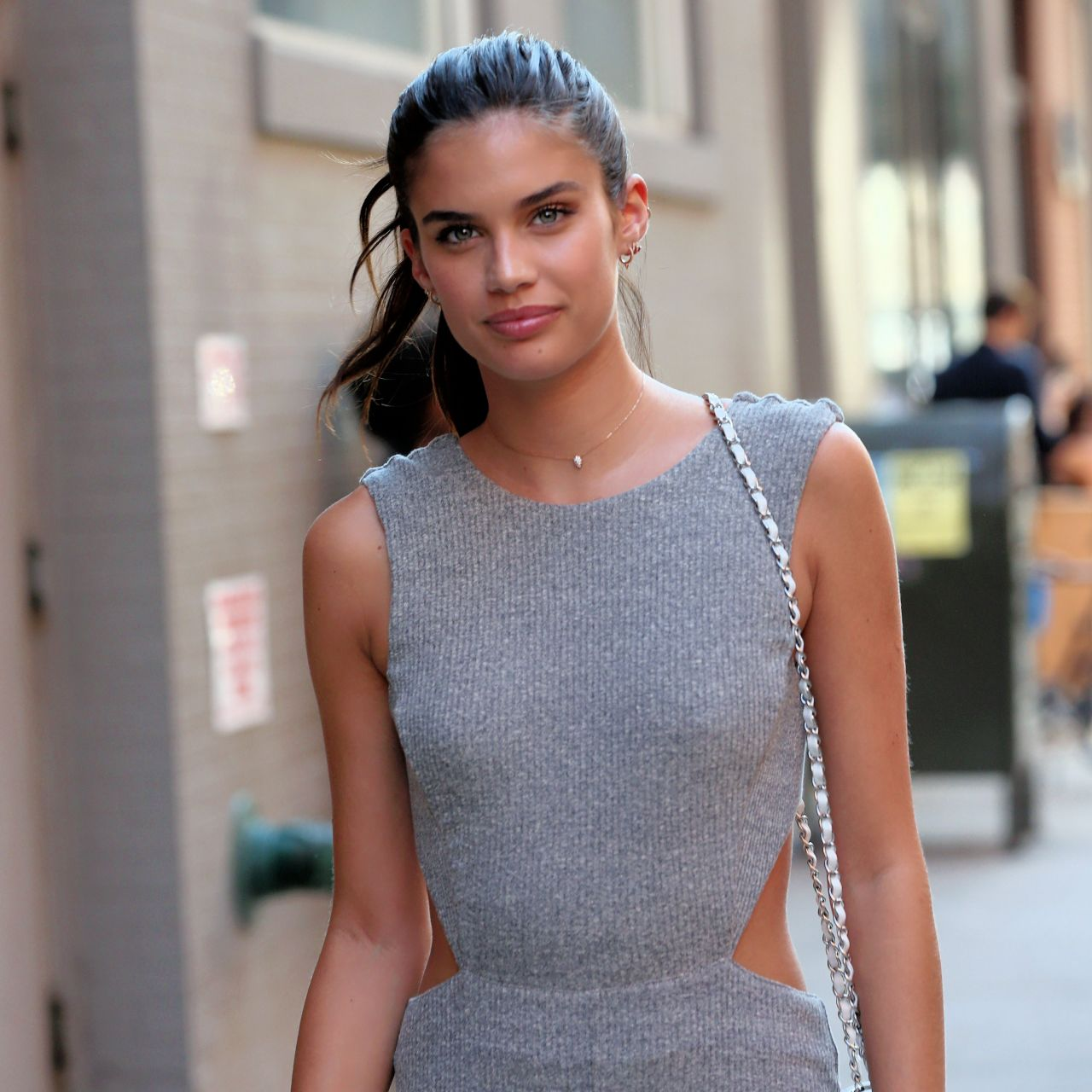 Is a cute Sara Sampaio naked (31 photo), Fappening