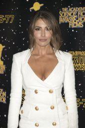 Sarah Shahi - Saturn Awards in Los Angeles 06/28/2017