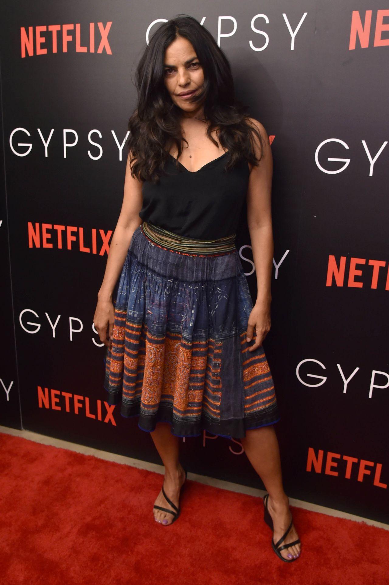 Sarita Choudhury