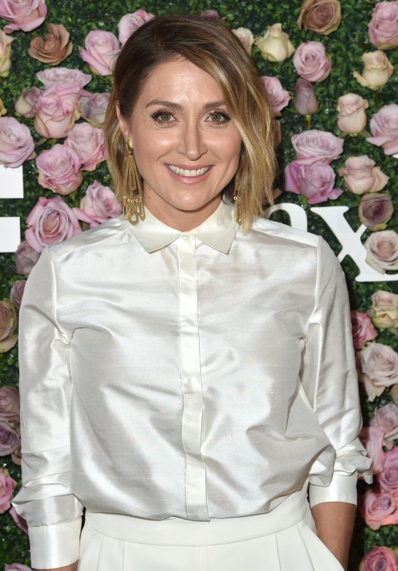 Sasha Alexander – Women In Film Max Mara Face of the Future Awards in LA 06/12/2017