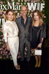 Sasha Alexander – Women In Film Max Mara Face of the Future Awards in LA 06/12/2017