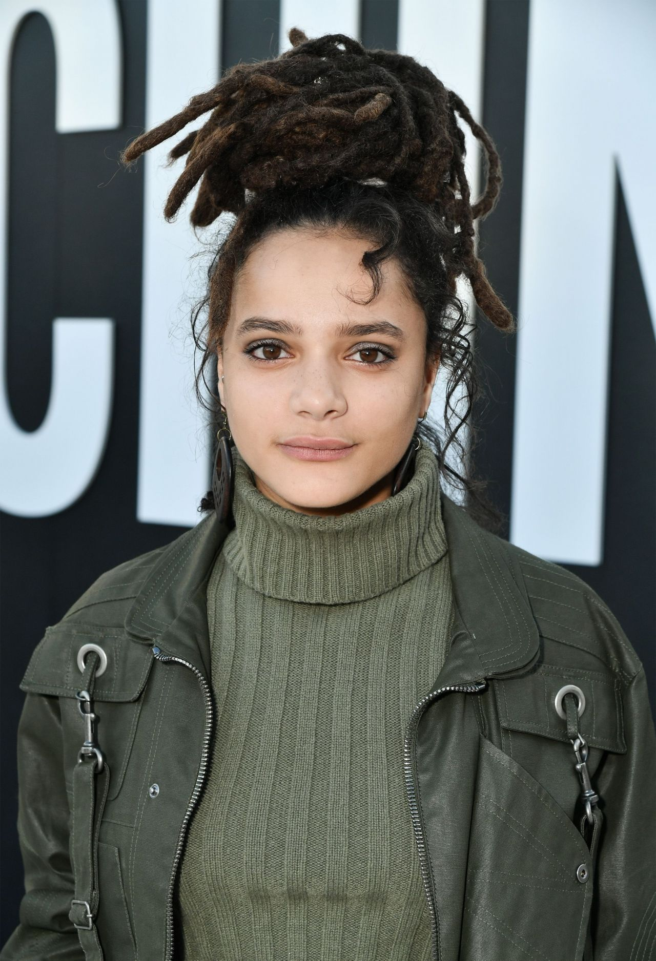 Sasha Lane Nude Photos 25