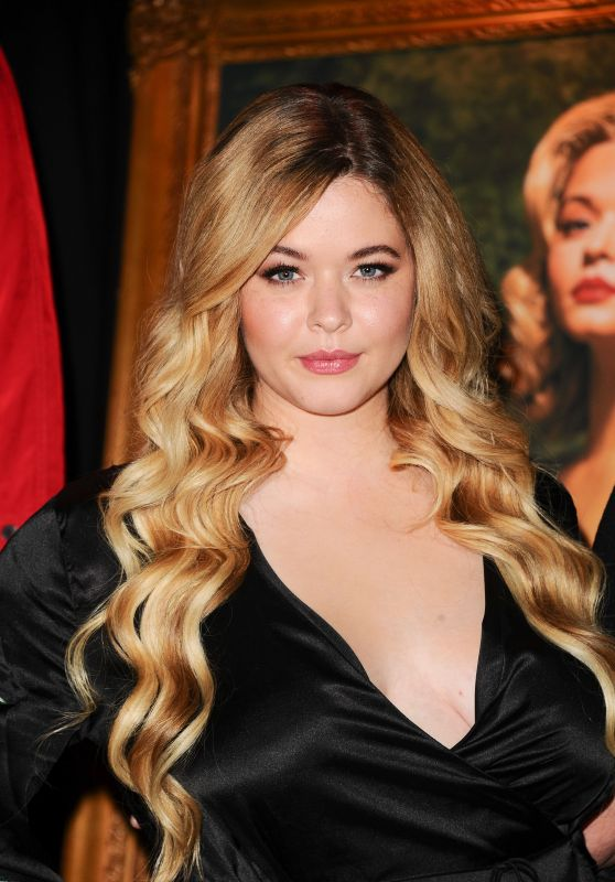 "Sasha Pieterse – ""Pretty Little Liars: Made Here"" Exhibit in LA 06/14/2017"