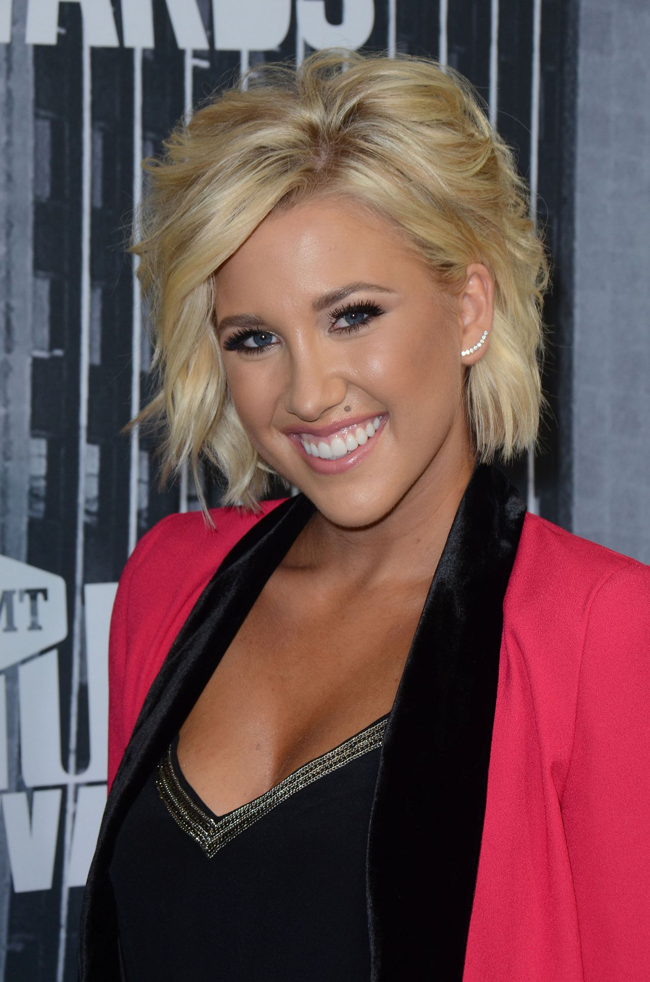 Savannah Chrisley Latest Photos Celebmafia
