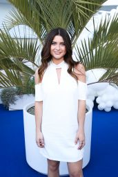 Savannah Outen – Coveteur x Bumble and Bumble: Summer's in the (H)air Event in NYC 06/22/2017