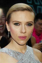 "Scarlett Johansson - ""Rough Night"" Premiere in New York City 06/12/2017"