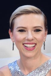"Scarlett Johansson - ""Rough Night"" Premiere in New York City 06/12/2017"