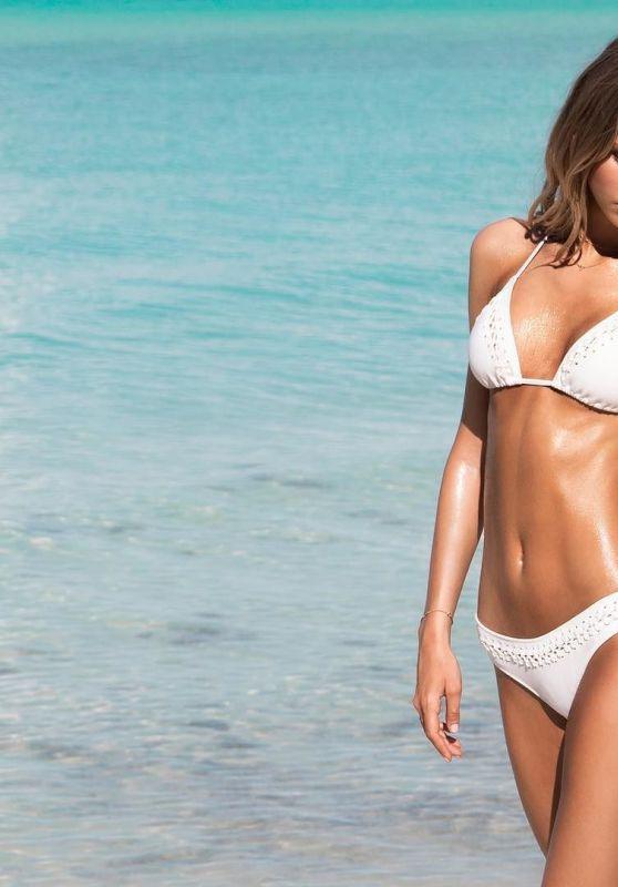 Scarlett Leithold - Bikinis Photoshoot 2017