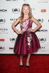 Shae Smolik - Golden Trailer Awards in Beverly Hills 06/06/2017